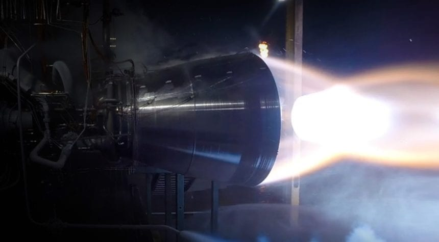 National defense goals could boost Alabama's space industry