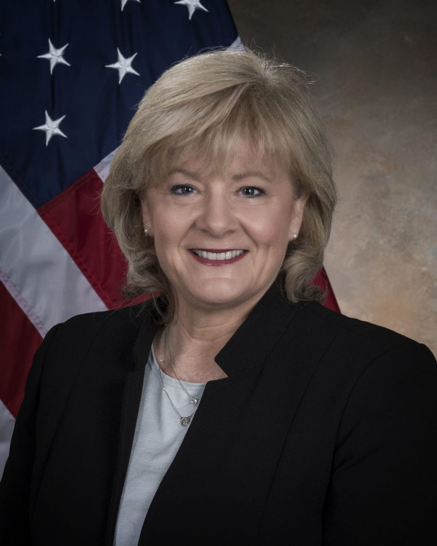 Jody Singer appointed first female director of Marshall Space Flight Center