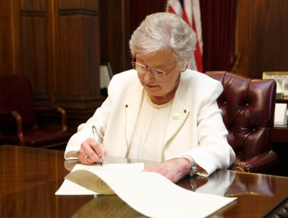 Kay Ivey: For Mobile Bayway Project, The Cost of Doing Nothing is Too High