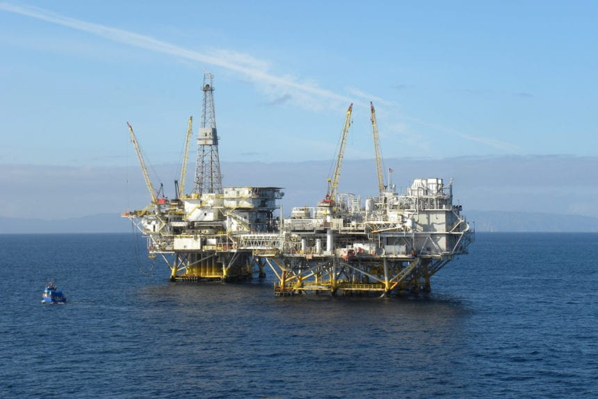 Administration easing offshore oil and gas drilling rules
