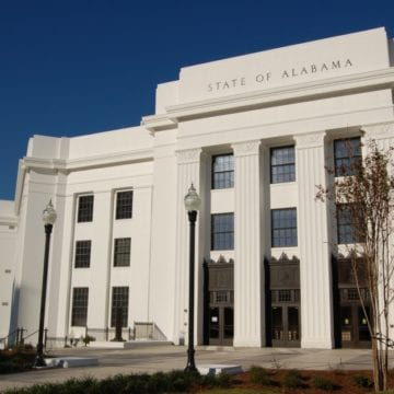 Marshall, Siegelman face off for Alabama Attorney General