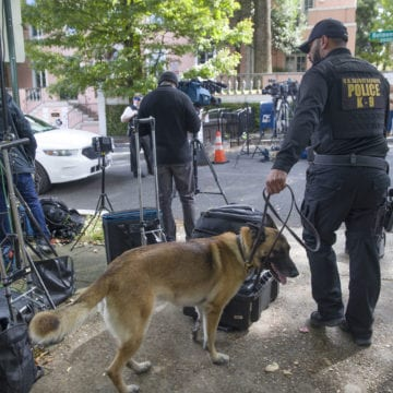Experts: Bomber likely left behind trove of forensic clues