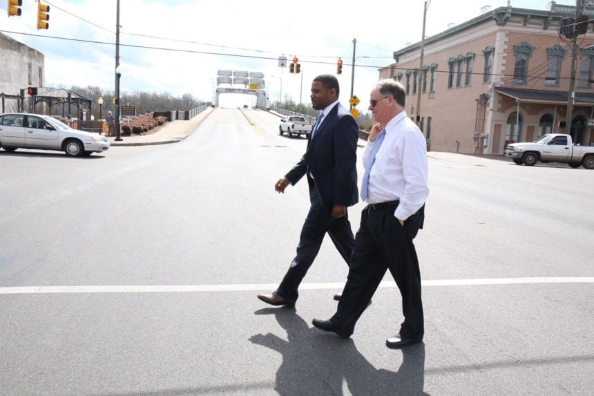 Selma will lay off 68 city employees