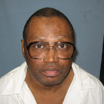 Alabama inmate spared by dementia argument dies on death row