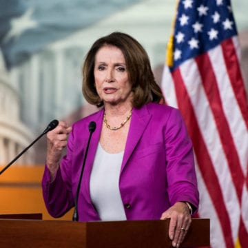 Ending showdown with Pelosi, Trump postpones State of Union
