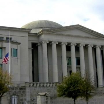 Alabama Supreme Court to hear arguments in Hubbard appeal