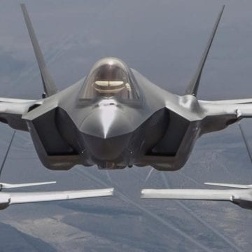Perry Hooper: The F-35 is Great for Alabama and America