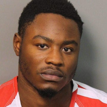 Hearing set for suspect in Alabama mall shooting