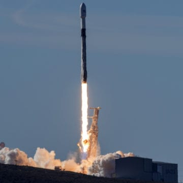 AP sources: Trump plans to create US Space Command