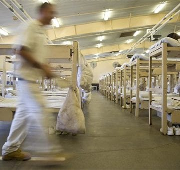 Pepper Bryars: Alabama must build more prisons, but taxpayers don't have to foot the bill