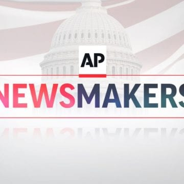 Sen. Doug Jones joining AP Newsmakers Wednesday