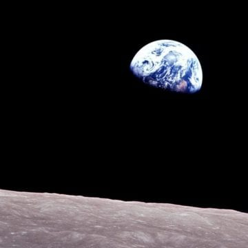 Apollo 8 at 50: audio from astronauts orbiting the Moon