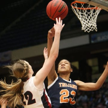 Girls basketball player remains benched for $857.20 check