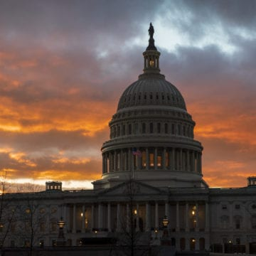 """We're Talking…"" Negotiations start as Senate rejects dual plans for ending shutdown"