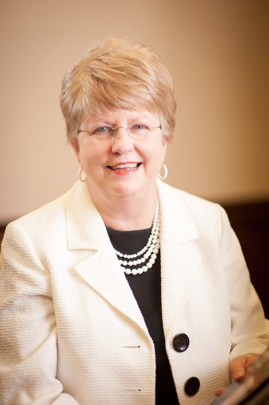 Mississippi State provost to retire in June