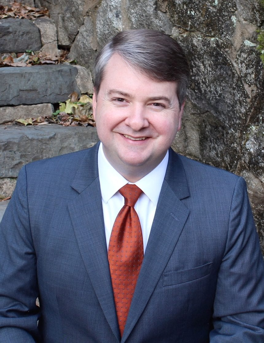 Dixon tapped to lead A+ Education Partnership
