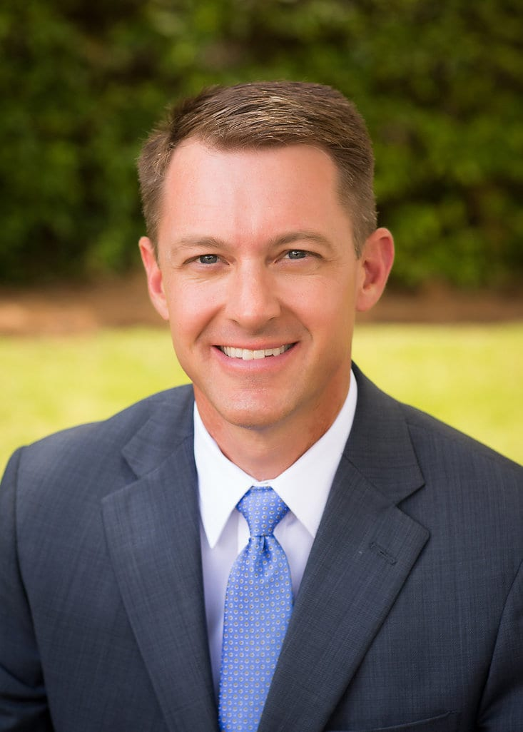 New Member Profile: Rep. Wes Allen for House District 89