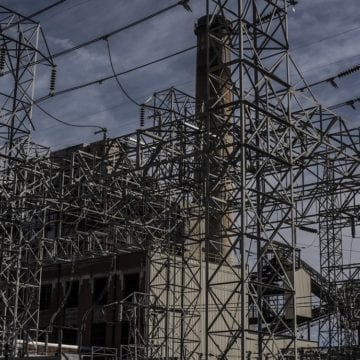 Alabama Power closing Gorgas coal-fired power plant