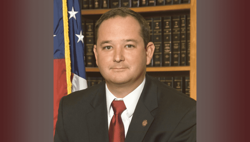 New Member Profile: Sen. Chris Elliott