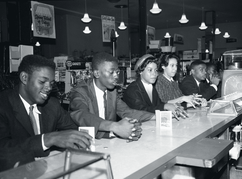 Sit-in anniversary to be marked in Montgomery