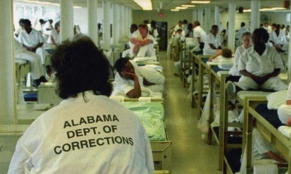 Carla Crowder: Incarcerating people as cheaply as possible created Alabama's unconstitutional prisons. Let's not make the same mistake again.