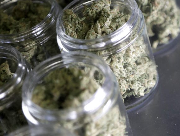 Medical marijuana: first look at Melson's bill for the 2021 session