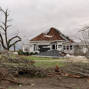 At least 23 dead in Lee County as tornadoes ravage Alabama