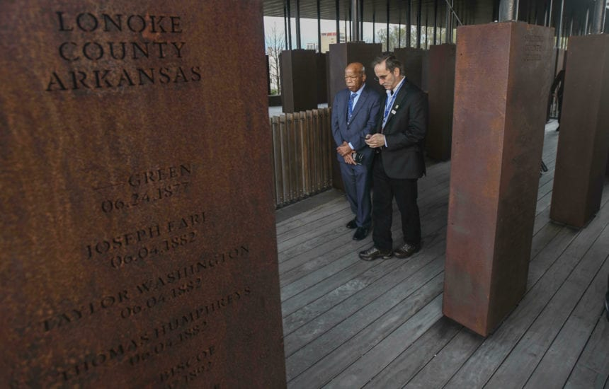 Montgomery embarks on effort to document civil rights sites