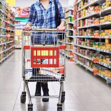 New bill would allow cities, counties to cut grocery taxes