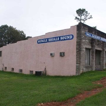 50 years after it opened, Alabama music studio plans a party