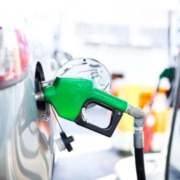 State gas tax collections dip in May; Diesel up
