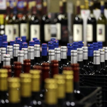 Ship-to-home wine bill among alcohol legislation in State House