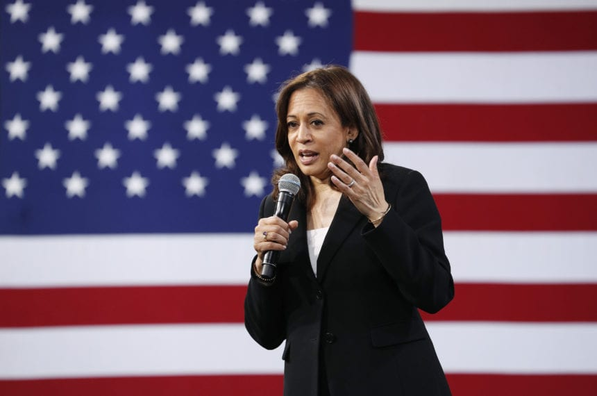 Kamala Harris to address Alabama Democratic Conference