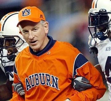 Perry Hooper: Support Tommy Tuberville