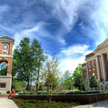 Alabama universities and colleges offer resources during crisis