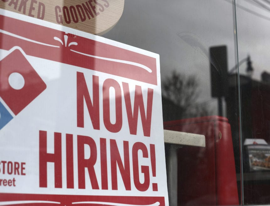 Alabama economy expected to contract 3.4%, rebound possible