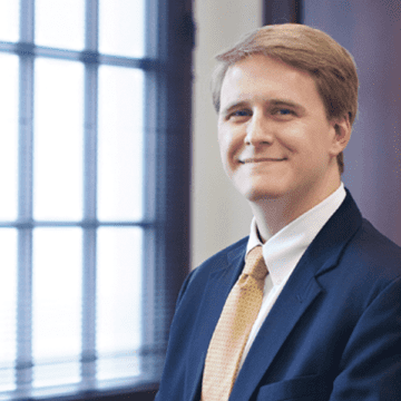 Trump nominates Andrew Brasher to 11th Circuit Appeals Court