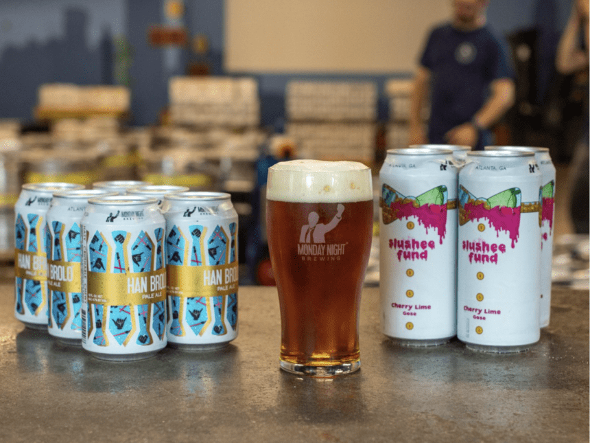Opinion: Level the Playing Field for Small Craft Breweries in Alabama