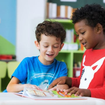 Mark Dixon: The Alabama Literacy Act is Good for Children