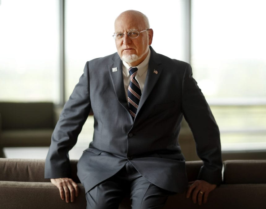 CDC Director in Montgomery Introduces HIV Initative to Alabama