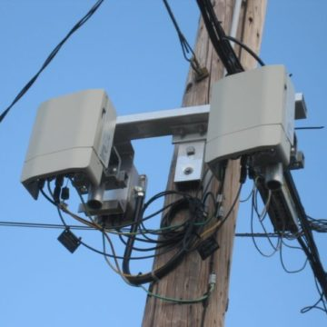 Statewide 5G infrastructure bill passes first vote but cities still concerned