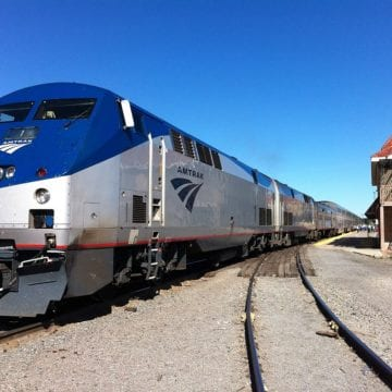Mobile to decide key issue on Amtrak future on Gulf Coast