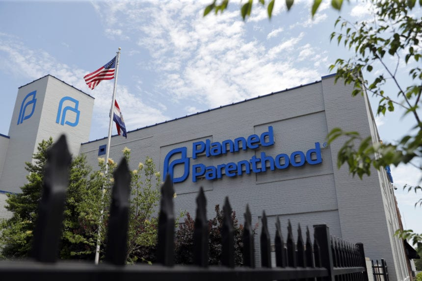 Trump Administration pauses enforcement of abortion restriction