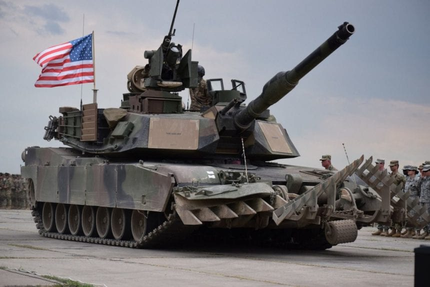 Trump isn't taking 'no tanks' for an answer for July Fourth