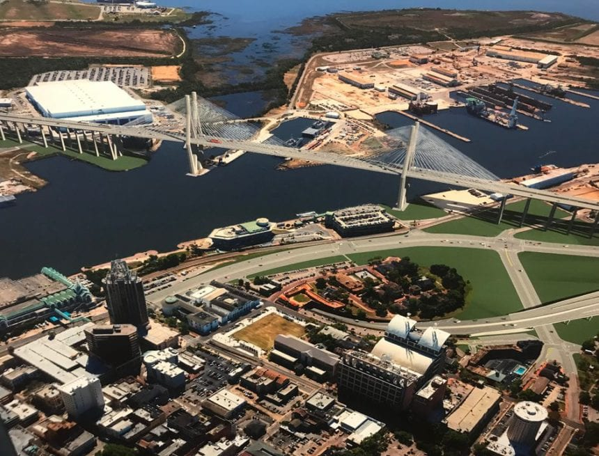 Ainsworth: Find Mobile bridge option without 'extorting' citizens