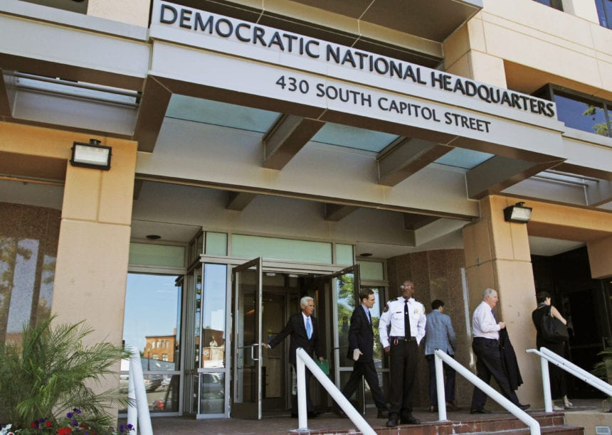 DNC: Alabama Democratic Party hasn't met basic obligations