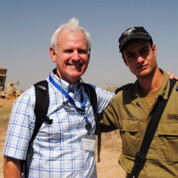 Op-Ed: Bradley Byrne on Israel and 'The Squad'