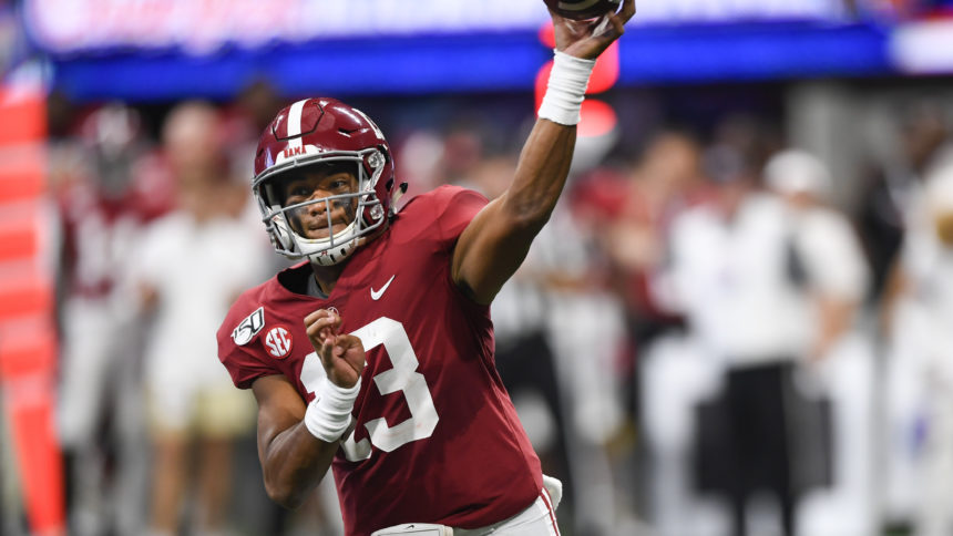 What will Tua do? Tide QB to announce his plans