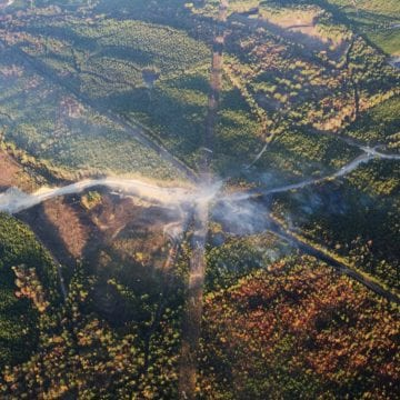 Lawsuit: Poor information about pipeline led to fatal blast