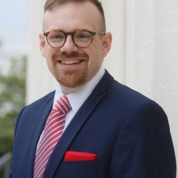 Josh Pendergrass Named Chief Communications Officer for API
